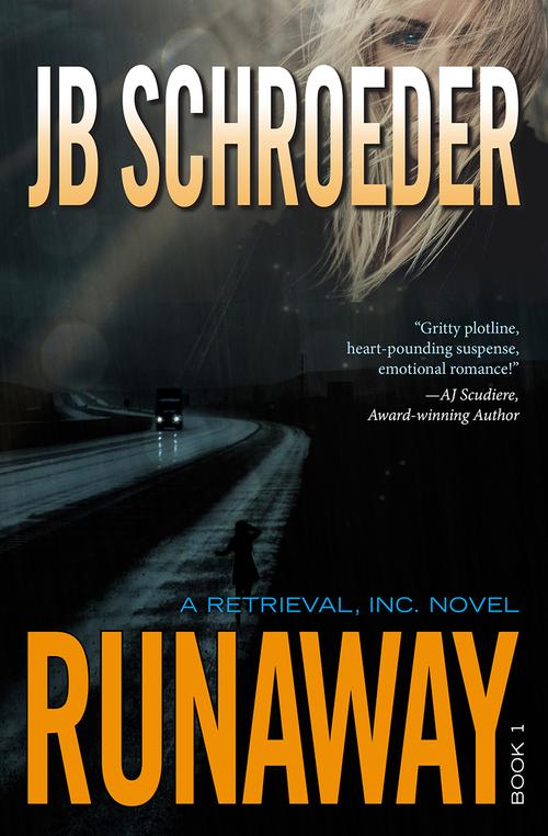 Runaway – Retrieval, Inc. Series – Book 1