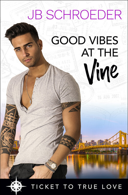 Good Vibes at the Vine