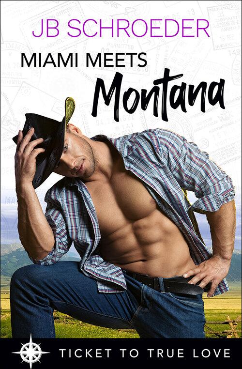 Miami Meets Montana