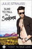 Sure to Fall in Sedona