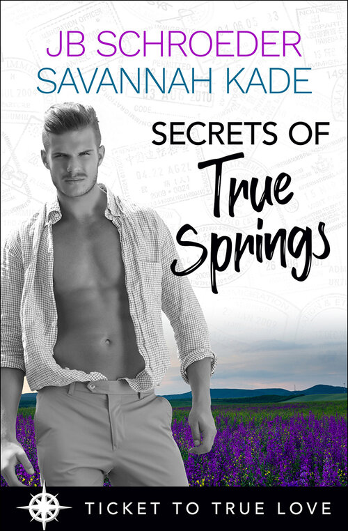 Secrets of True Springs