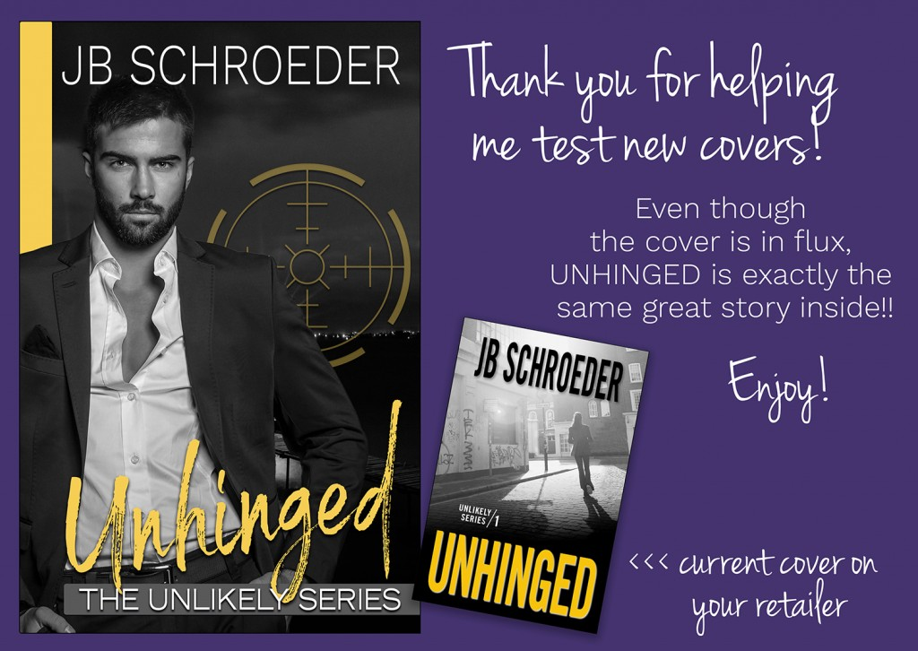 Unhinged Cover Test