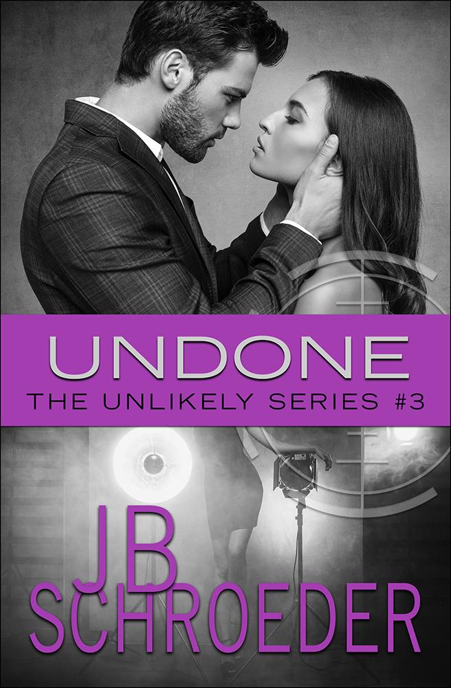 Undone – Unlikely Series – Book 3